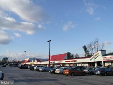 9860 Liberty Road UNIT 9846, Randallstown, MD 21133 - MLS#: 1001490486