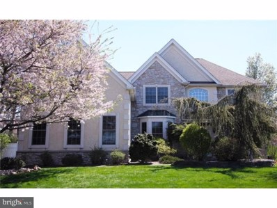 4925 E Valley Road, Center Valley, PA 18034 - MLS#: 1001490498