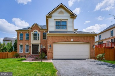 21230 Hickory Forest Way, Germantown, MD 20876 - MLS#: 1001490534