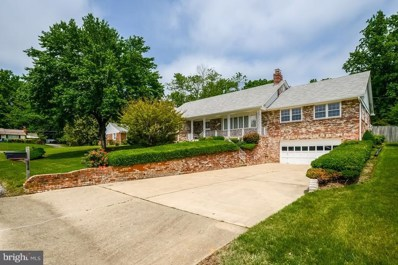 5415 Tolson Road, Temple Hills, MD 20748 - MLS#: 1001490558