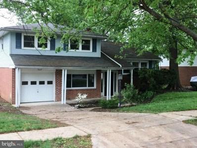 1219 Pecksniff Road, Wilmington, DE 19808 - MLS#: 1001490560