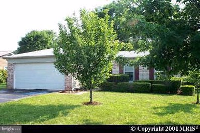 8968 Garland Court, Manassas, VA 20110 - MLS#: 1001490594