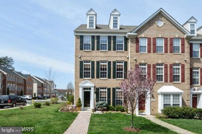 1503 Martock Lane, Hanover, MD 21076 - MLS#: 1001490656