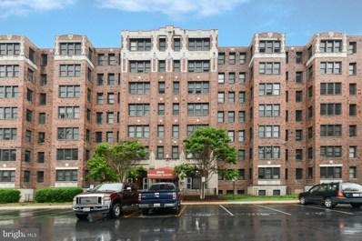 3900 14TH Street NW UNIT 311, Washington, DC 20011 - MLS#: 1001490688