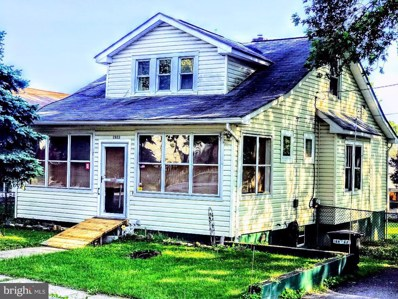2833 Louisiana Avenue, Baltimore, MD 21227 - MLS#: 1001490692