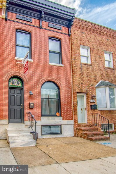 338 East Avenue, Baltimore, MD 21224 - MLS#: 1001490738