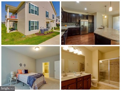 130 Dandridge Court UNIT 101, Stafford, VA 22554 - MLS#: 1001490804