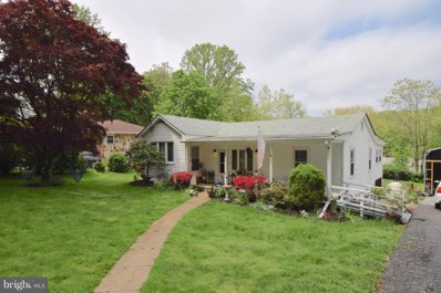 1222 Trappe Road, Street, MD 21154 - MLS#: 1001490834