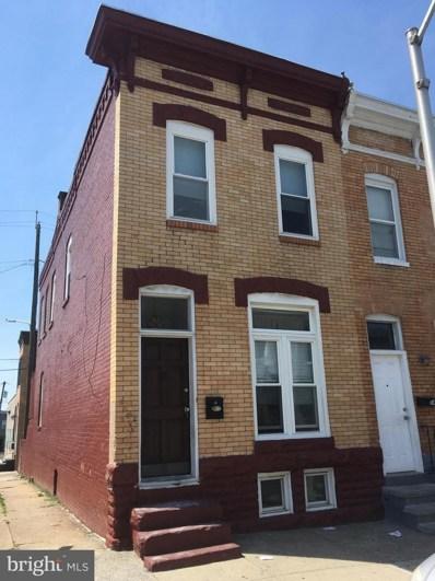 12 Clinton Street N, Baltimore, MD 21224 - MLS#: 1001490856