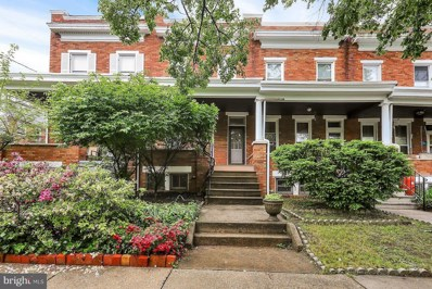302 Birkwood Place, Baltimore, MD 21218 - MLS#: 1001490898
