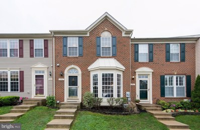 935 Isaac Chaney Court, Odenton, MD 21113 - MLS#: 1001490900