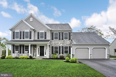 144 Blackbird Lane, Hummelstown, PA 17036 - MLS#: 1001490984