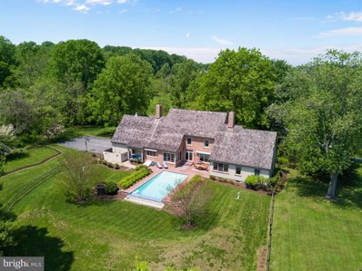 616 E Hillendale Road, Chadds Ford, PA 19317 - MLS#: 1001491010
