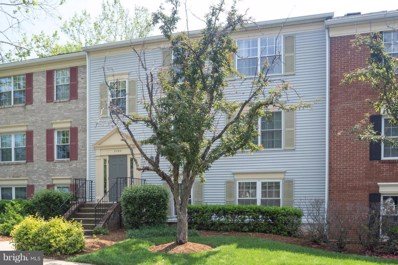 7735 Inversham Drive UNIT 172, Falls Church, VA 22042 - MLS#: 1001491020