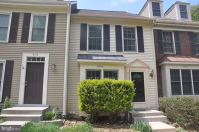 8516 Laurel Oak Drive, Springfield, VA 22153 - MLS#: 1001491022