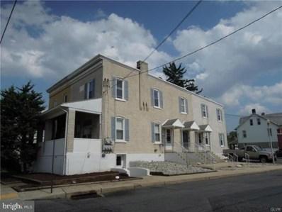 1002 Hanover Avenue, Allentown, PA 18109 - MLS#: 1001491024