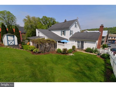 6 W Wood Street, Pine Grove, PA 17963 - MLS#: 1001491028