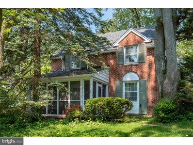 1004 Carroll Road, Wynnewood, PA 19096 - MLS#: 1001491064