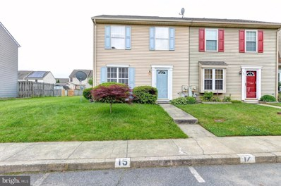 15 Anchor Court, Perryville, MD 21903 - MLS#: 1001491092