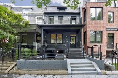 601 Longfellow Street NW, Washington, DC 20011 - MLS#: 1001491106