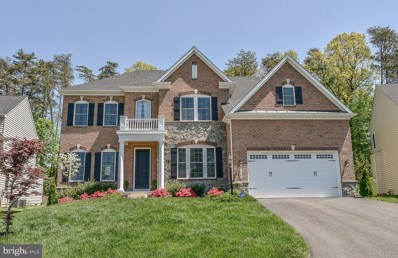 7563 Glen Pointe Court, Springfield, VA 22153 - MLS#: 1001491232