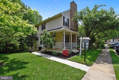 5815 Waterdale Court, Centreville, VA 20121 - MLS#: 1001491254