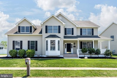 115 Bree Court, Grasonville, MD 21638 - MLS#: 1001491298