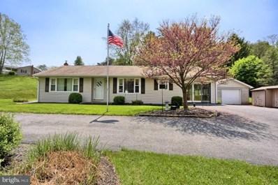 351 Bridgeport Road, Landisburg, PA 17040 - MLS#: 1001491316