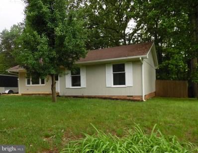 9 Schooler Court, Fredericksburg, VA 22407 - MLS#: 1001491322