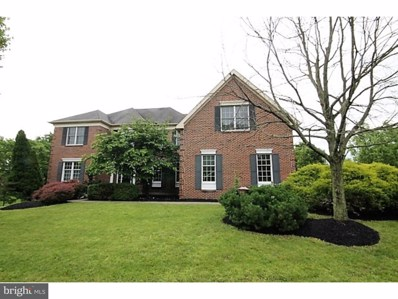 1115 Redtail Road, Eagleville, PA 19403 - #: 1001491334