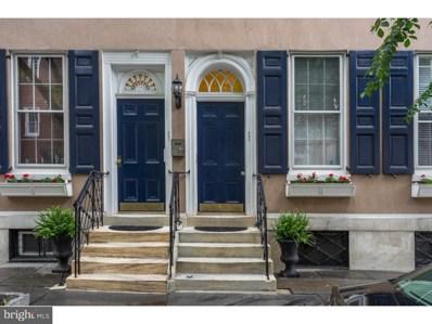 903-05 Clinton Street UNIT 3R, Philadelphia, PA 19107 - MLS#: 1001491364