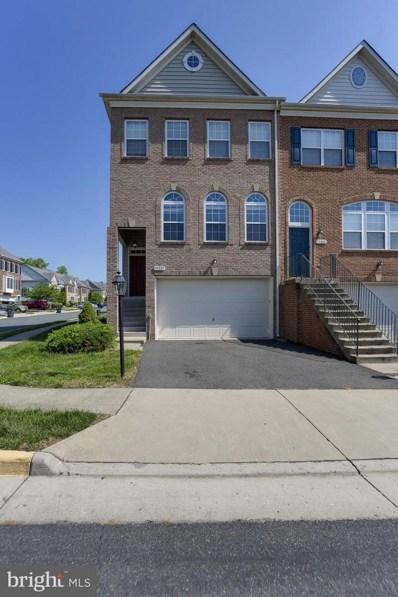 17401 Grant Cottage Drive, Dumfries, VA 22025 - MLS#: 1001491386