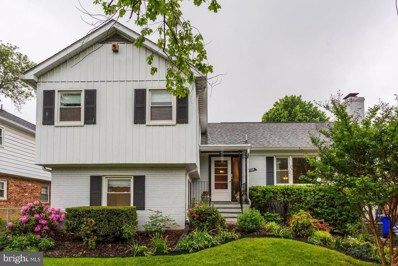 9709 Forest Grove Drive, Silver Spring, MD 20910 - MLS#: 1001491434