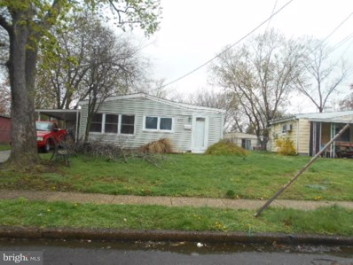 211 Rockland Avenue, Maple Shade, NJ 08052 - MLS#: 1001491450