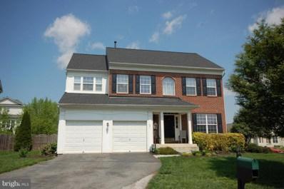 431 Cobbler Drive, Berryville, VA 22611 - MLS#: 1001491474