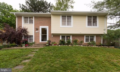 12699 Greenhall Drive, Woodbridge, VA 22192 - MLS#: 1001491494