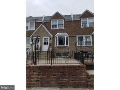 6062 Alma Street, Philadelphia, PA 19149 - MLS#: 1001491612
