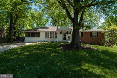 12701 Summerwood Drive, Silver Spring, MD 20904 - MLS#: 1001491700