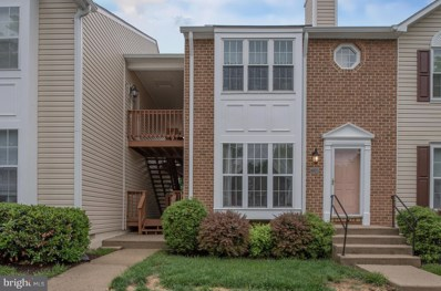7700 Lexton Place UNIT 60, Springfield, VA 22152 - MLS#: 1001491702