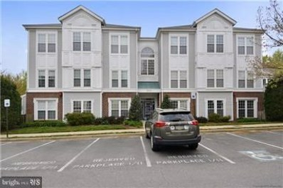 9800 Leatherfern Terrace UNIT 301-253, Gaithersburg, MD 20886 - MLS#: 1001491754