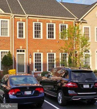 1513 Rutland Way, Hanover, MD 21076 - MLS#: 1001491800