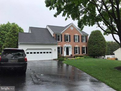1109 Sleighill Court, Mount Airy, MD 21771 - MLS#: 1001491804