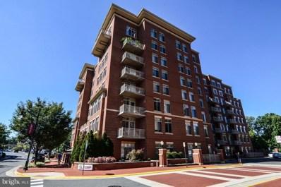 4490 Market Commons Drive UNIT 310, Fairfax, VA 22033 - MLS#: 1001504055
