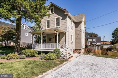 19 Delrey Avenue, Baltimore, MD 21228 - MLS#: 1001505123