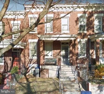 817 Webster Street NW, Washington, DC 20011 - MLS#: 1001505145