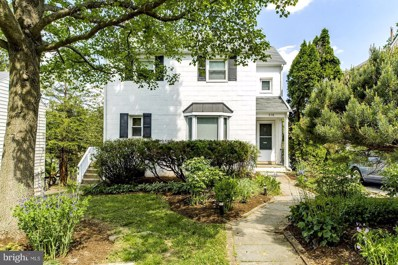 218 Greenway Boulevard W, Falls Church, VA 22046 - MLS#: 1001505768