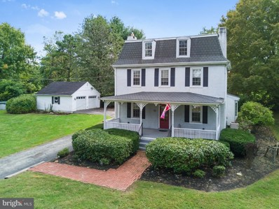 1078 Smithbridge Road, Glen Mills, PA 19342 - MLS#: 1001508449