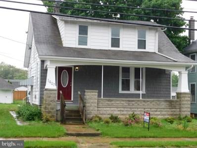 1420 Scotland Avenue, Chambersburg, PA 17201 - MLS#: 1001510690