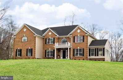 132 Camp Geary Lane, Stafford, VA 22554 - #: 1001510702