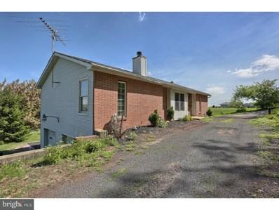 29 Summer Hill Road, Schuylkill Haven, PA 17972 - MLS#: 1001510720